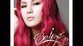 [MP3] 05 Disco Boy - 베이지 (Beige)
