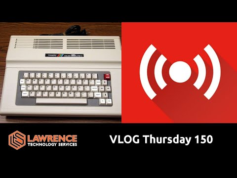 VLOG Thursday 150: Pixel 4, Console Cable and Linux / Open Source in Business