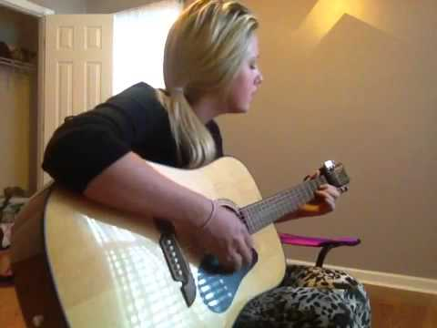 Love Your Memory - Miranda Lambert (Holly Jones cover)