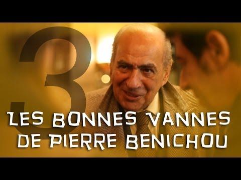 OVSG : Les bonnes vannes de Pierre Benichou 3 Best-ofde YouTube · Durée:  6 minutes 48 secondes