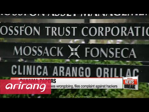 World figures deny wrongdoing as 'Panama Papers' reveal offshore wealth