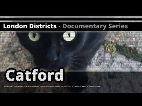 London Districts: Catford (Documentary)