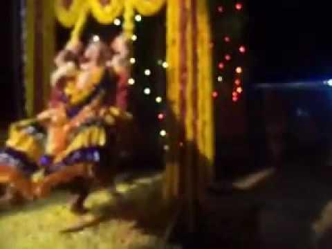 Jogu kulal as devi in sampoorna Devi mahathme mandarthi mela