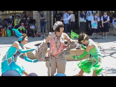 [TDS] 2018/04/22 ダイヤモンド・シスターズ
