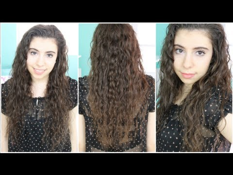 how-to:-quick-&-easy-heatless-curls-(beach-waves)