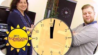 Küchenhelfer: Diese Gadgets lohnen sich & sparen euch Zeit!   SAT.1 Frühstücksfernsehen   TV