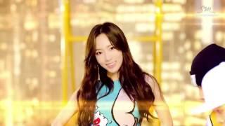 [MV Cut] Taeyeon Shake That Brass MV Cut