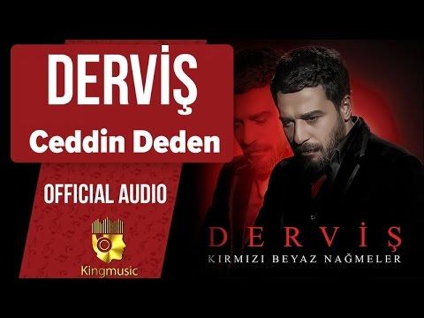 Derviş - Ceddin Deden - ( Official Audio )