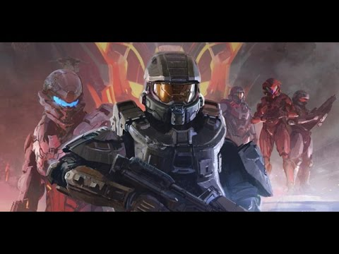 Halo 5 Co-Op Multiplayer