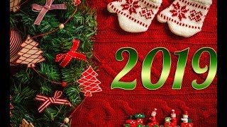 Незабываемые моменты  2018 года, встречаем новый 2019 год. С наступающим всех!!!