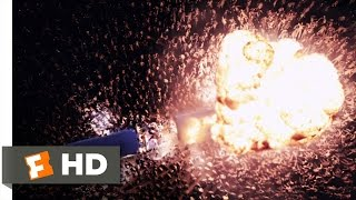 Dawn of the Dead (11/11) Movie CLIP - Two Buses From Hell (2004) HD