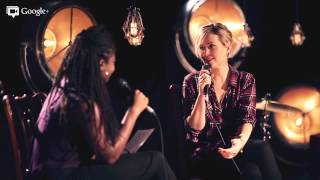 Dido discusses her 'Greatest Hits' - Google+ Live Session