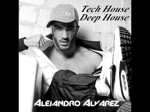 Tech house/Deep House Session Dezember 2014 - Mixed by DJ Al