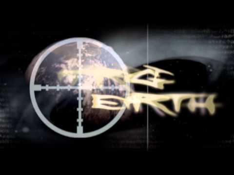 Voivod Target Earth Album Promo