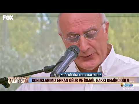 Erkan Oğur Ve İsmail Hakkı Demircioğlu - Fox Tv Çalar Saat Programı