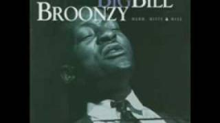 Watch Big Bill Broonzy When I Been Drinkin video