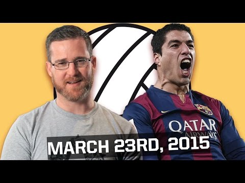 Barcelona Defeat Real Madrid & MLS To Miami (Soccer Morning)