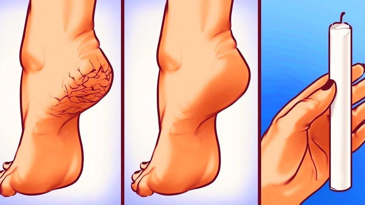 25 гениальных рекомендаций по уходу за телом