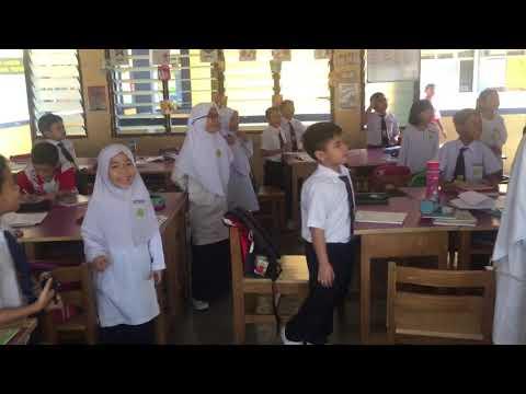 DEMAM cumi cumi telah merebak ke SEKOLAH, Nabila Razali sila JAWAB!!