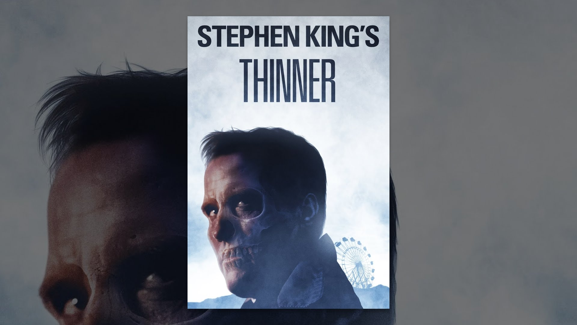 Stephen King S Thinner Youtube