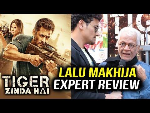 Tiger Zinda Hai Review By Expert Lalu...