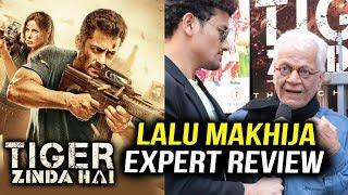 Tiger Zinda Hai Review By Expert Lalu Makhija   Salman Khan   Katrina Kaif