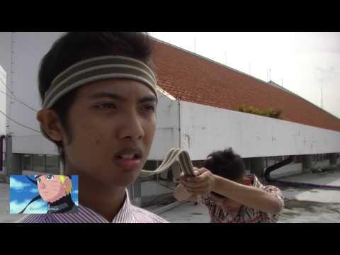 Naruto Shippuden Opening 12 PARODY
