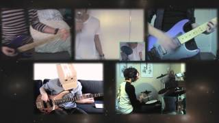 【ASIAN KUNG-FU GENERATION】 アフターダーク After Dark 【Band Cover】