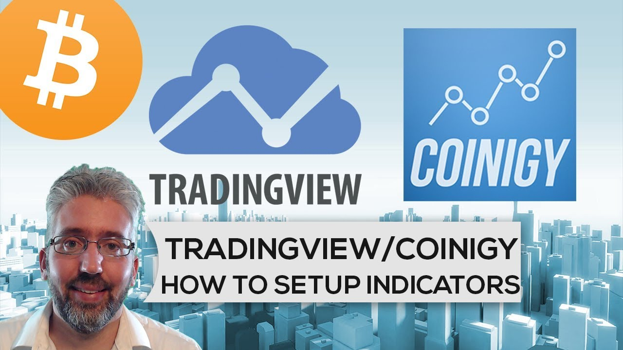 Tradingview Indicators Cryptocurrency - Categories