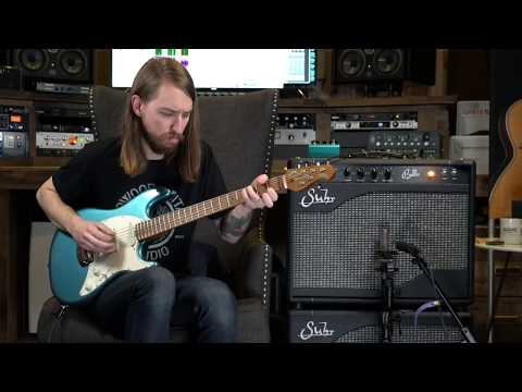Music Man Cutlass + Suhr Bella Demo | Midwood Guitar Studio