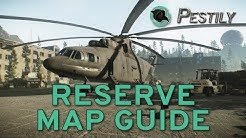 Reserve Map Guide v.12.3 - New Players Guide - Escape from Tarkov