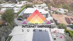 Internet Earners Summit 2018 - Hosted by Jeremy Haynes