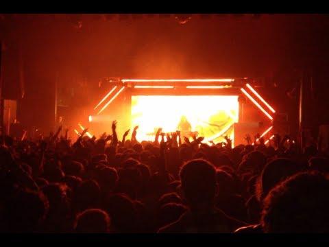 FIRST VERSION Skrillex  Levels Avicii Remix   HQ