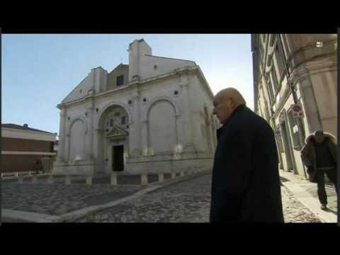 Prof. Antonio Paolucci -La mia Rimini