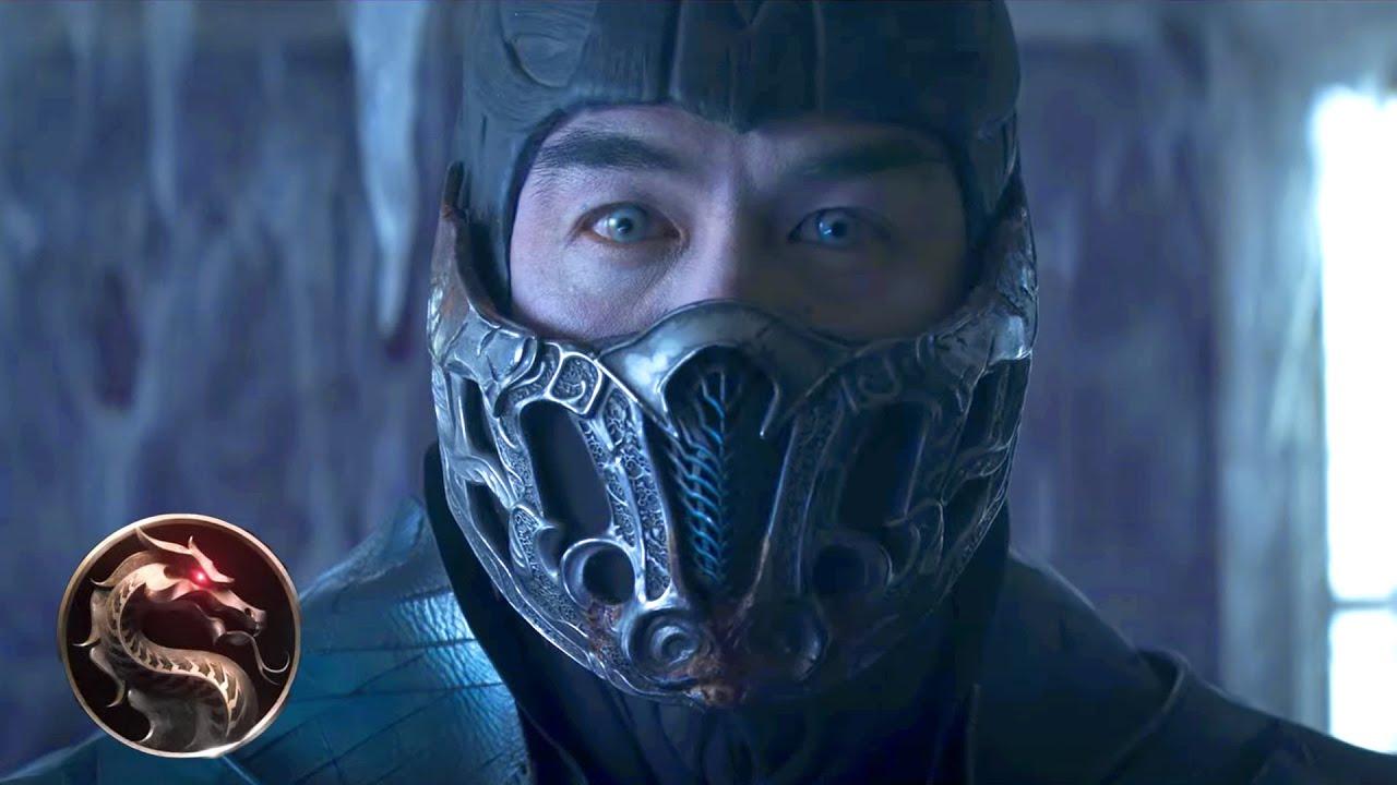 Mortal Kombat Trailer #1