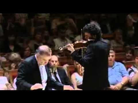 Itamar Zorman Valery Gergiev Mozart Adagio