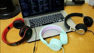 Are $20 Headphones Worth It?