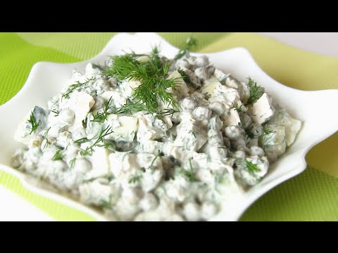 самые вкусные и быстрые салаты рецепты с фото