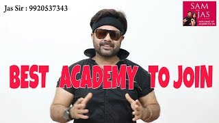 Best Hair Academy To Join  Sam and Jas Tutorial In Hindi