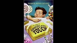 the chocolate touch chapter 9