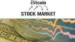Bitcoin 📈 Stock Market 📉 Correlation
