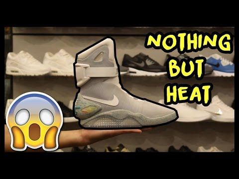 THIS IS THE BEST SNEAKER SHOP IN SYDNEY! | XChaseMaccini