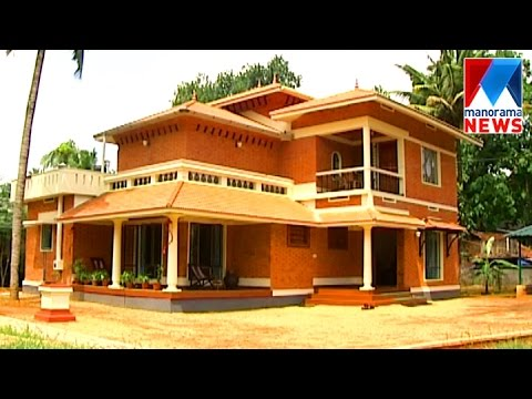 Sahasradalam low cost construction veedu manorama for Manorama veedu photos