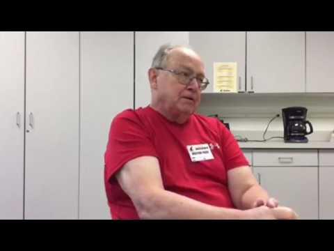 Terry Willis Interview