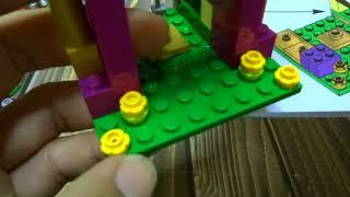 Review: LEGO Disney Princess Mulan's Training Day 41151 Building Kit (104 Piece)