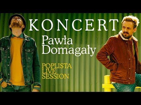 Paweł Domagała: Premiera