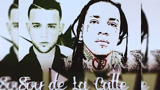 Soy De La Calle [Audio] - Shelow Shaq Ft Messiah