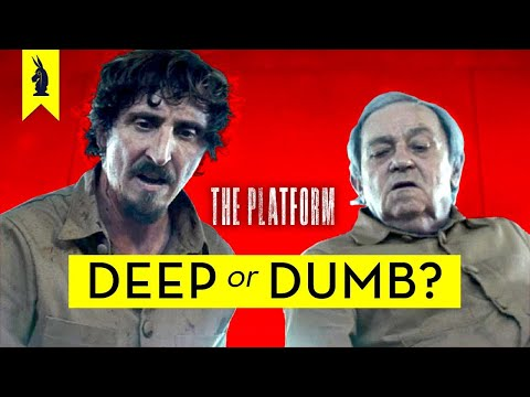 THE PLATFORM: Is It Deep or Dumb?