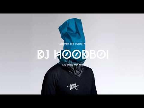 ALC Radio Mix #01 DJ Hoodboi