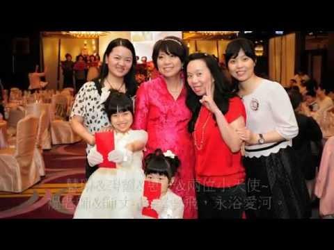 Lisa Chen & Robert Lin (3)